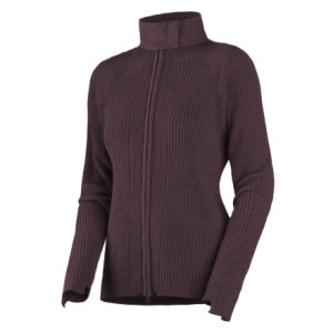 Mountain Hardwear Pumeri Cardigan Full-Zip Sweater - Womens