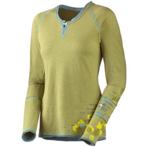 Mountain Hardwear Printed Magical T-Shirt - Long-Sleeve - Womens