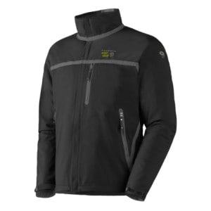 Mountain Hardwear Synchro Softshell Jacket - Mens