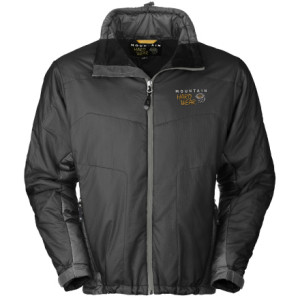 Mountain Hardwear Compressor PL Insulated Jacket - Mens
