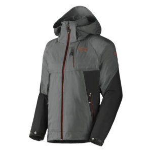 Mountain Hardwear Kramer Softshell Jacket - Mens