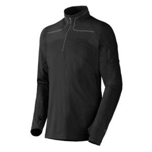 Mountain Hardwear Butter-Man 1/2 Zip Top - Long-Sleeve - Mens