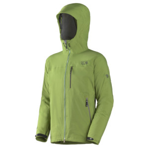 Mountain Hardwear Carnic Jacket - Mens