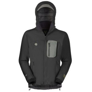 Mountain Hardwear Dragon Softshell Jacket - Mens