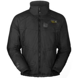 photo: Mountain Hardwear Refugium Jacket synthetic insulated jacket