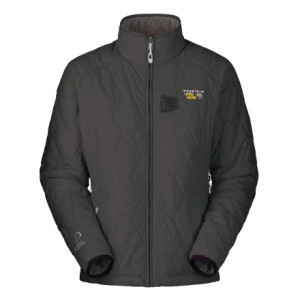 Mountain Hardwear Radiance Insulated Jacket - Womens