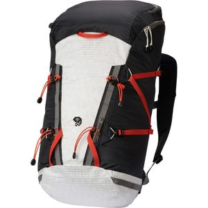 Mountain Hardwear Summitrocket 30 Daypack - 1830cu in