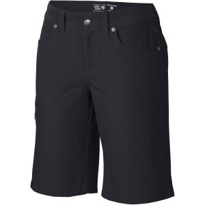 Mountain Hardwear La Strada Short - Women's