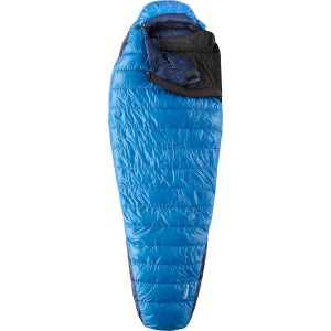 Mountain Hardwear Phantom 15 Sleeping Bag: 15 Degree Down