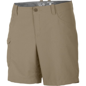Mountain Hardwear Ramesa V2 Short - Women's