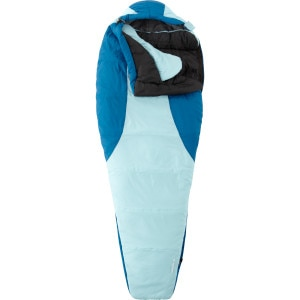 Mountain Hardwear Laminina 20 Sleeping Bag: 20 Degree - Women's