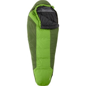 Mountain Hardwear Lamina 35 Sleeping Bag: 35 Degree Thermal Q