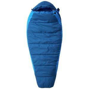 Mountain Hardwear Mountain Goat Adjustable Sleeping Bag: 20 Degree Thermal Q