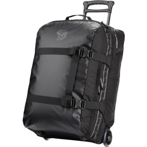 Mountain Hardwear Juggernaut 85 Rolling Gear Bag - 5190cu in