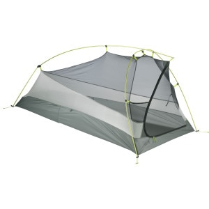 Mountain Hardwear SuperMegaUL 1 Tent: 1-Person 3-Season