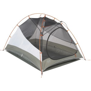 Mountain Hardwear LightWedge 2 DP Tent: 2-Person 3-Season