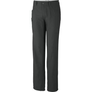 Mountain Hardwear Mesa V.2 Pant - Men's