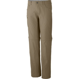 Mountain Hardwear Mesa V.2 Convertible Pant - Men's