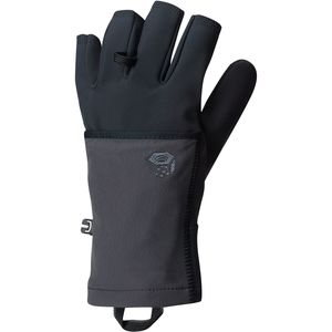 Mountain Hardwear Bandito Fingerless Glove