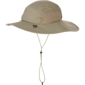 Mountain Hardwear Chiller Wide Brim Hat - Women's