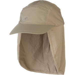 Mountain Hardwear Cooling Ravi Flap Cap