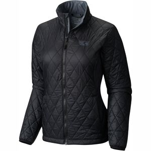 Mountain Hardwear Thermostatic Insulated Jacket - Women's