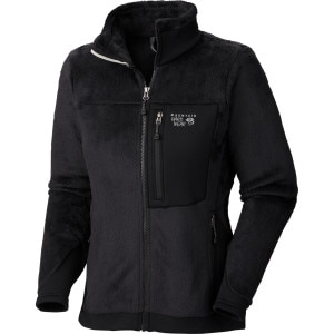 Mountain Hardwear Monkey Woman 200 Fleece Jacket - Women's