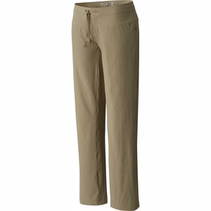 Mountain Hardwear Yumalina Fleece-Lined Pant - Women's