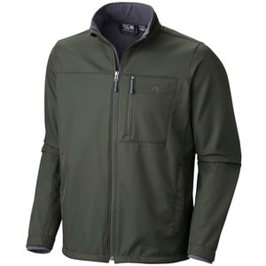 Mountain Hardwear Android II Softshell Jacket - Men's