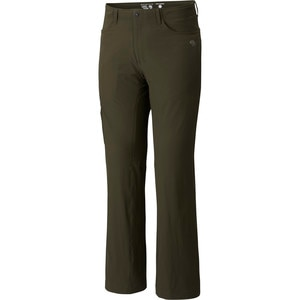 Mountain Hardwear Yumalino Softshell Pant - Men's