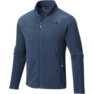 Mountain Hardwear MicroChill Fleece Jacket - Men's