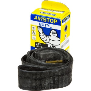 Michelin 26in Airstop Presta Mountain Tube