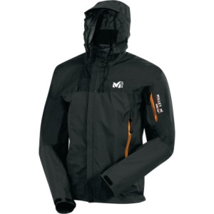 photo: Millet Axon Pro GTX Jacket waterproof jacket