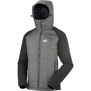 Millet Belay Hybrid Insulated Jacket - Men's