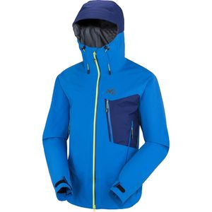 Millet Grepon GTX Stretch Jacket - Men's