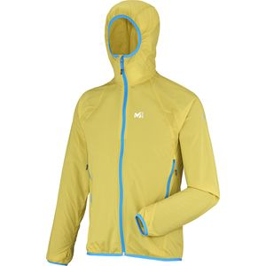 Millet LTK Stunner Stretch Softshell Jacket - Men's