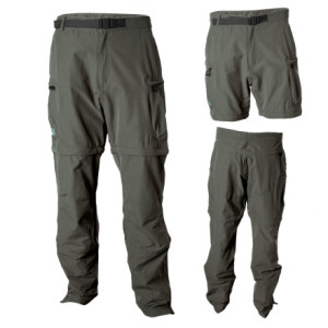 Millet Trek Stretch Zip Off Pant - Mens