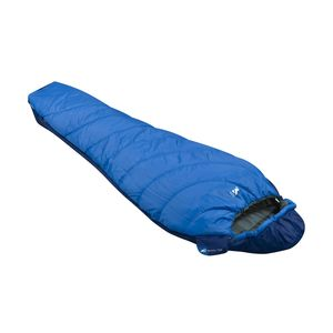 Millet Baikal 750 Sleeping Bag: 43 Degree Synthetic