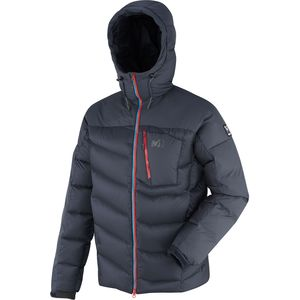 Millet Trilogy Down Hooded Jacket - Men's