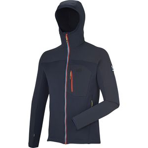 Millet Trilogy Fleecewool Hooded Jacket - Men's