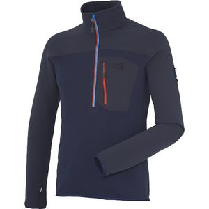 Millet Trilogy Fleecewool 1/2-Zip Jacket - Men's