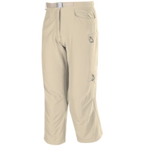 photo: Millet Trek Stretch 3/4 Pant