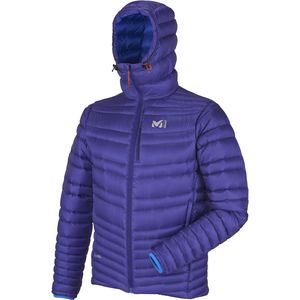 Millet Dual Heel Lift Down Hooded Jacket - Men's