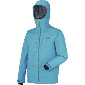 Millet Crystal Mountain GTX Jacket - Men's