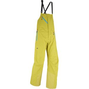 Millet Crystal Mountain GTX Bib Pant - Men's