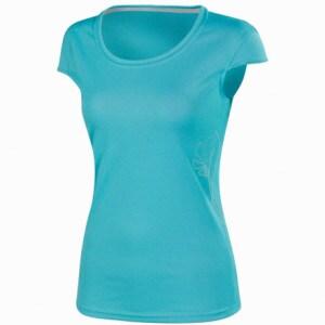 Millet Around Technical Shirt - Short-Sleeve - Womens
