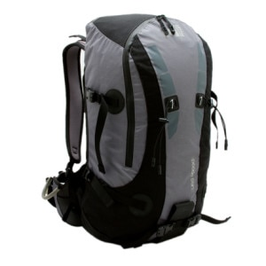 photo: Millet URA Speed 27 winter pack