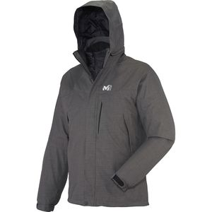 Millet Cross Mountain 3-In-1 Jacket - Women's