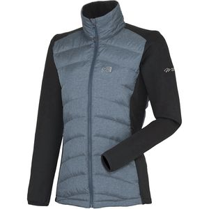 Millet LD Hybrid Heel Lift Down Jacket - Women's