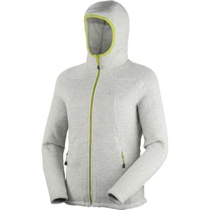 Millet Wilderness Fleece Hooded Jacket - Women's